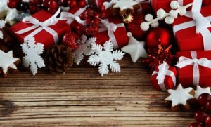 Christmas Decorations 660x400pxl