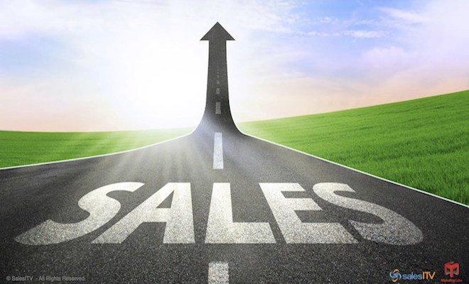 Sales Road 660x400