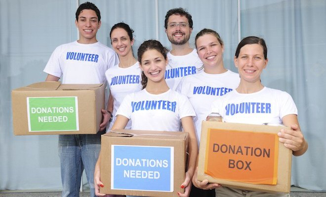 Volunteer Donations Needed 660x400pxl