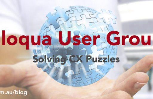 BANNER Eloqua User Group 1200pxl
