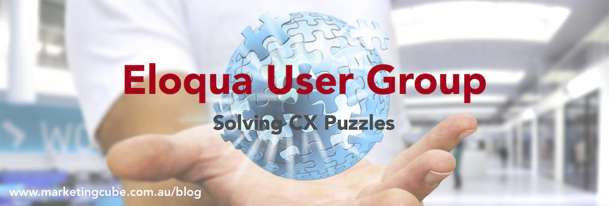 BANNER Eloqua User Group 1200pxl