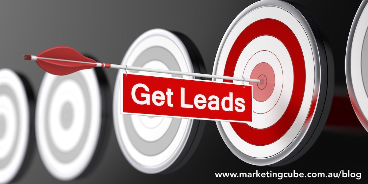 Get Leads / target