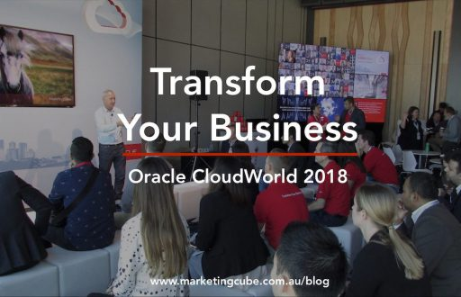 BLOG IMAGE Oracle CloudWorld 2018