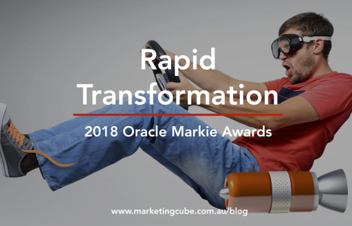 BLOG IMAGE Rapid Transformation 2018 Markie Awards 1200x630pxl
