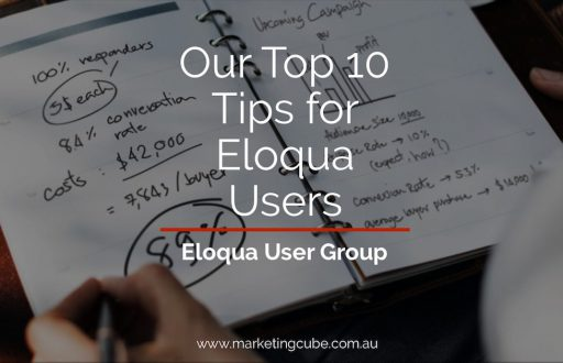 FEATURED IMAGE Out Top 10 Tips for Eloqua Users 1200x630pxl