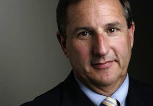 Mark Hurd - President Oracle Corporation