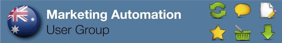 Meetup Marketing Automation Banner