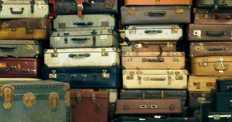 FEATURED-Suitcases