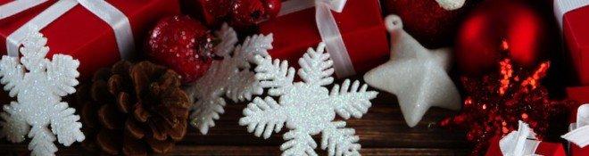 BANNER Christmas 660x175
