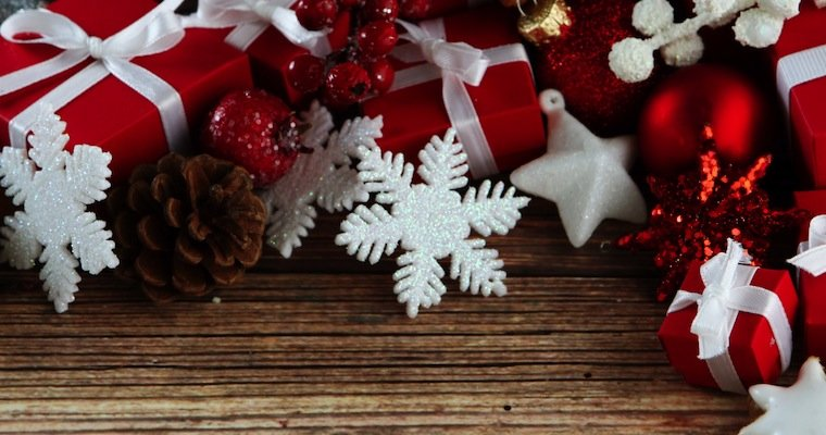 'Tis The Season To be Jolly for B2B Marketers