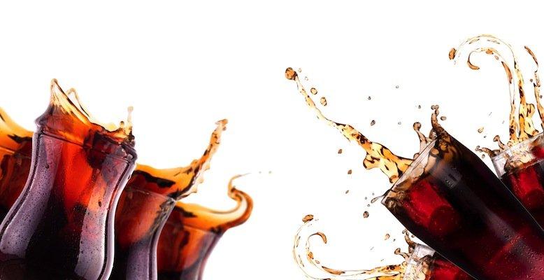 Coke Cola Beverages 760x400pxl