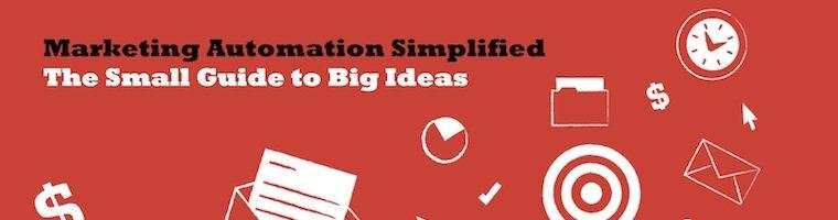 Eloqua Big Ideas