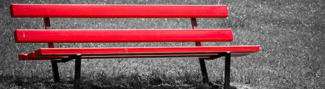 BANNER Red Park Bench 760x200pxl