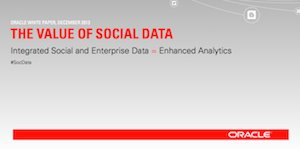 FP The Value of Social Data Oracle White Paper 300pxl Wide