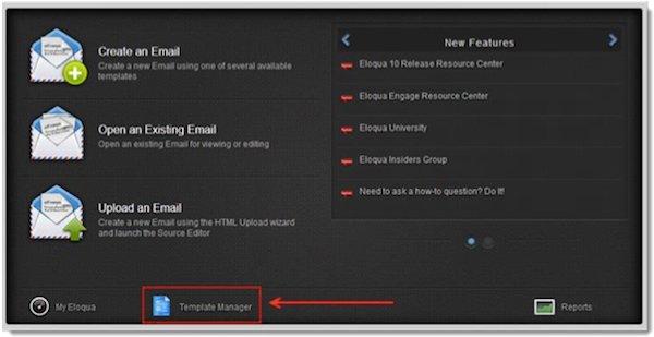 Email Editor Eloqua 10 2014 600x309pxl