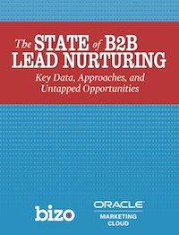 FP The State of B2B Lead Nurturing 200x262pxl