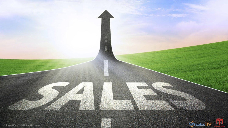 SalesITV Sales Road 1500pxl Wide