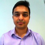 PORTRAIT Anirban Ghosh ITC Infotech150x150pxl