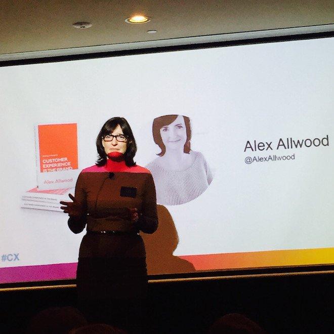 BOOK CX Is the Brand Alex Allwood Holla Agency 660x660pxl 2