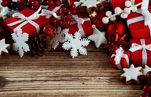 Christmas Decorations 660x400pxl