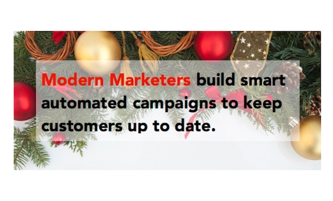Modern Marketers are all set for 2015 – what about you?