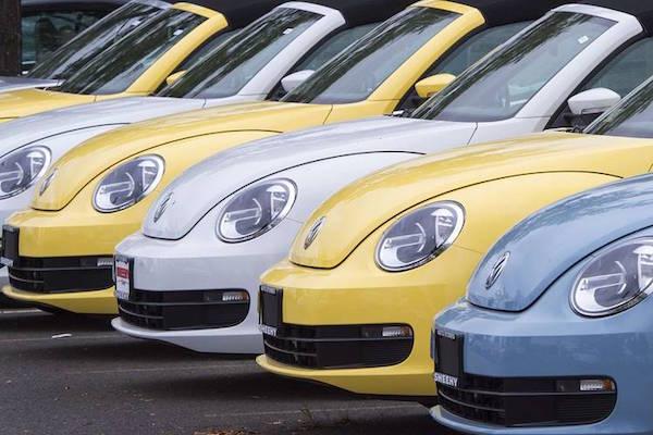 Volkswagon Beetle 600x400pxl