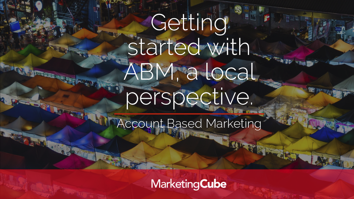 Tips for Beginners: Account-Based Marketing