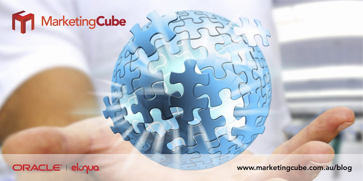 Eloqua User Group | Marketing Cube