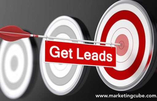Get Leads / target