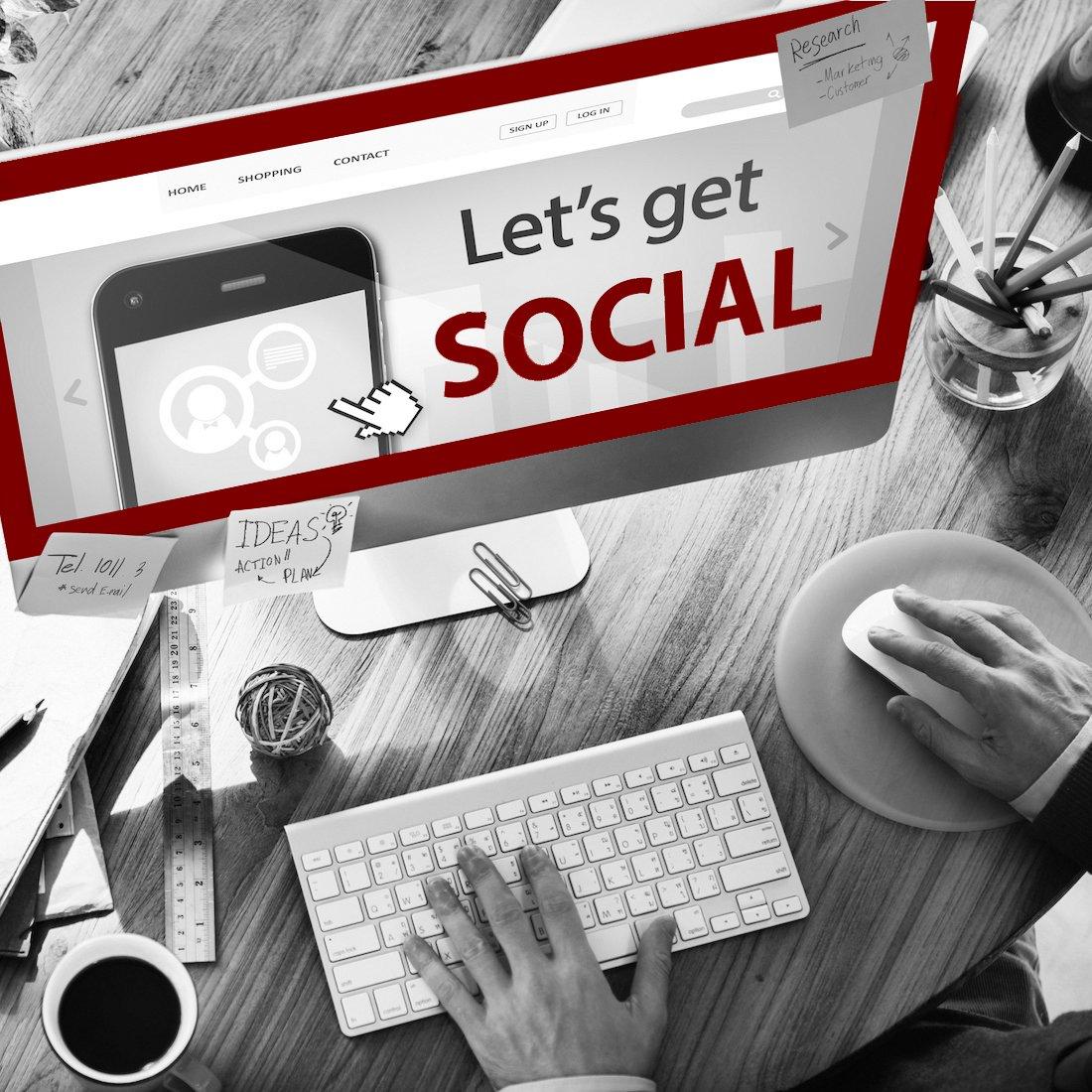 PROJECT Social 1100x1100pxl