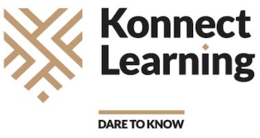 LOGO Konnect Learning 377x200pxl