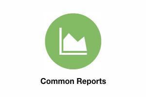 BUTTON Common Reports INSIGHT OMC Help Centre