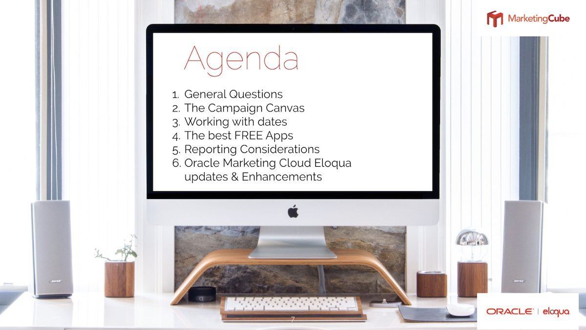 20180925 SEP Agenda Eloqua User Group 1200x675pxl