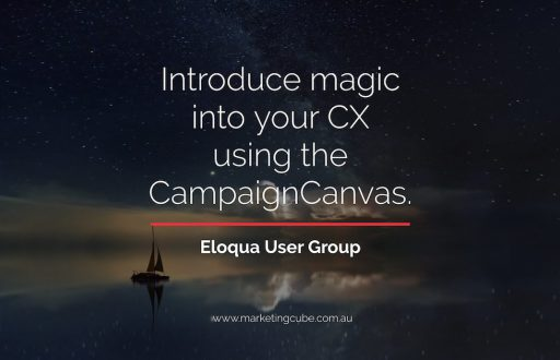 FEATURED IMAGE 20180925 Eloqua User Group 1200x630pxl.001