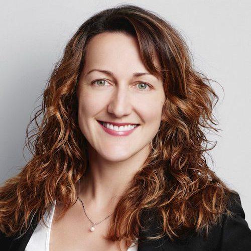 Natasa Le Prevost: Director of Strategic Services, Australia