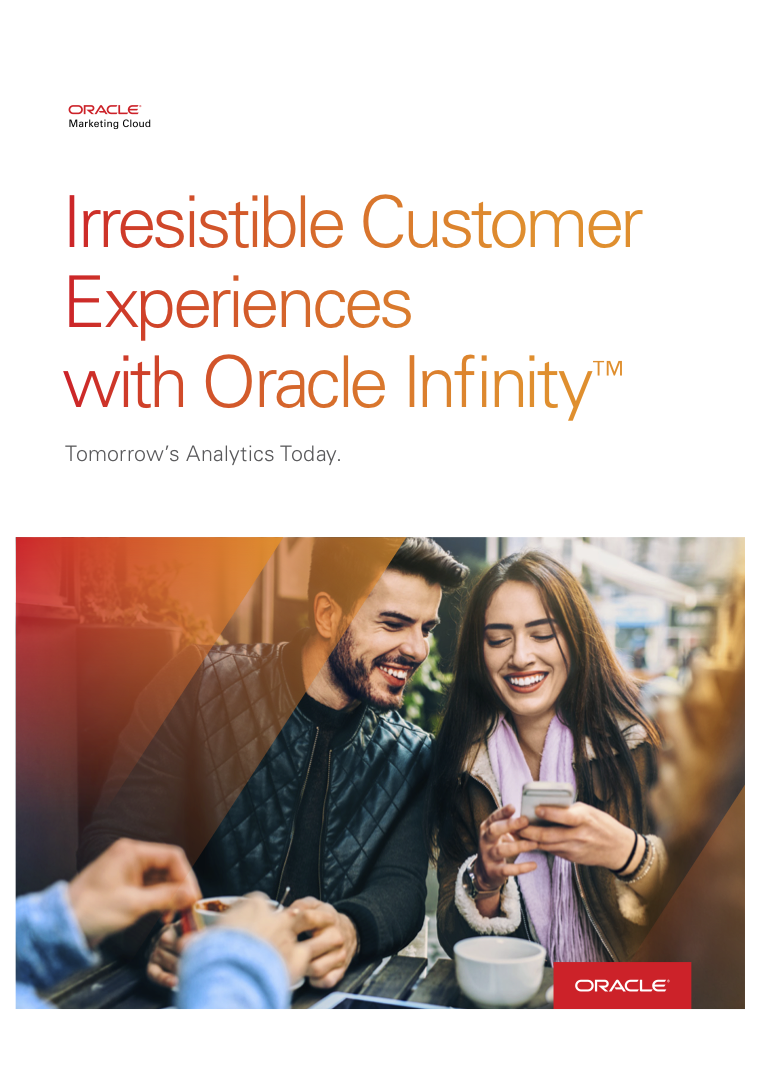 FP Create-Irresistible-Customer-Experiences-with-Oracle-Infinity-gd
