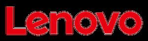 LOGO Lenovo 300x83pxl