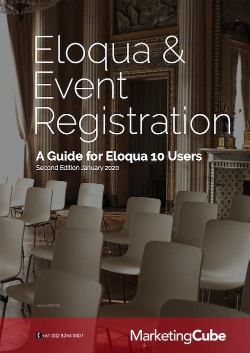 FP Eloqua 10 Tips Single City Event Registration Release 002 20190905 500x707pxl
