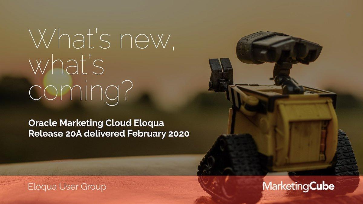 20200225 FEB Eloqua User Group.035