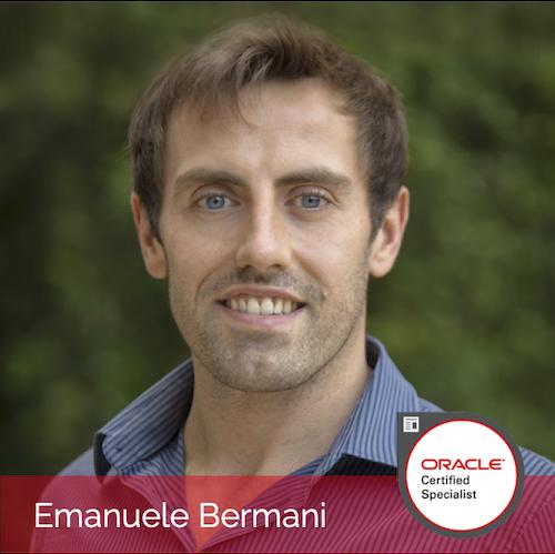 PORTRAIT Emanuele Bermani OCS Logo 500x500