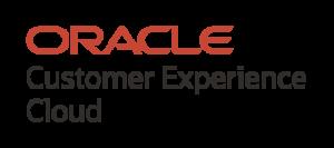 LOGO Oracle CX 2020