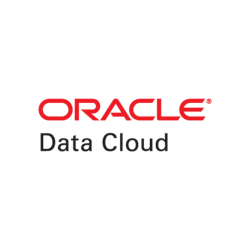 LOGO Oracle Data Cloud
