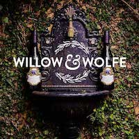 LOGO Willow and Wolfe NZ Hampers 200x200pxl
