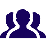 Strategic Services icons8-user-group-500