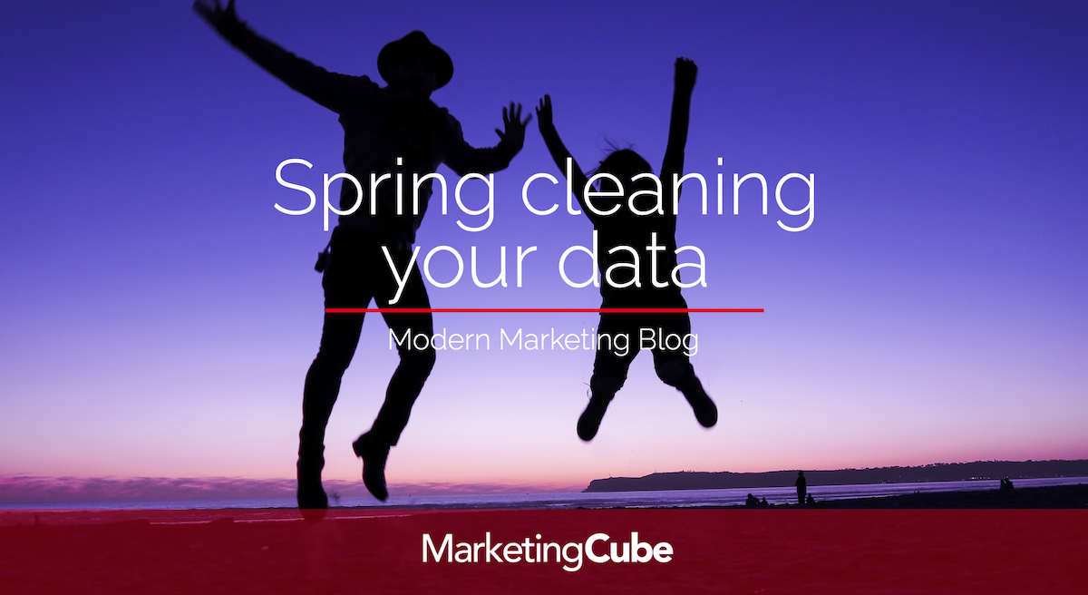 20140805 FEATURED IMAGE Spring Clean your data 1200x675