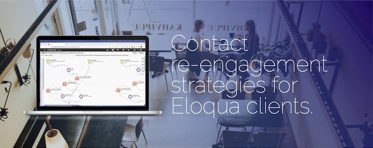 Register today for the Eloqua User Group LIVE Webinar