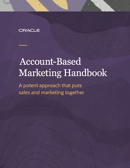 FP Oracle CX Marketing ABM Handbook 500x647pxl